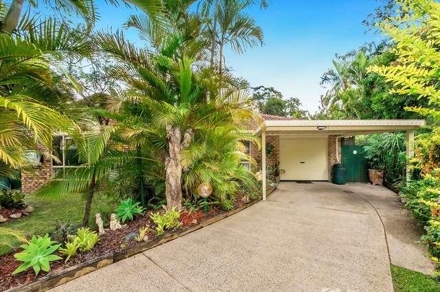 18 Kiowa Drive, Mudgeeraba QLD 4213