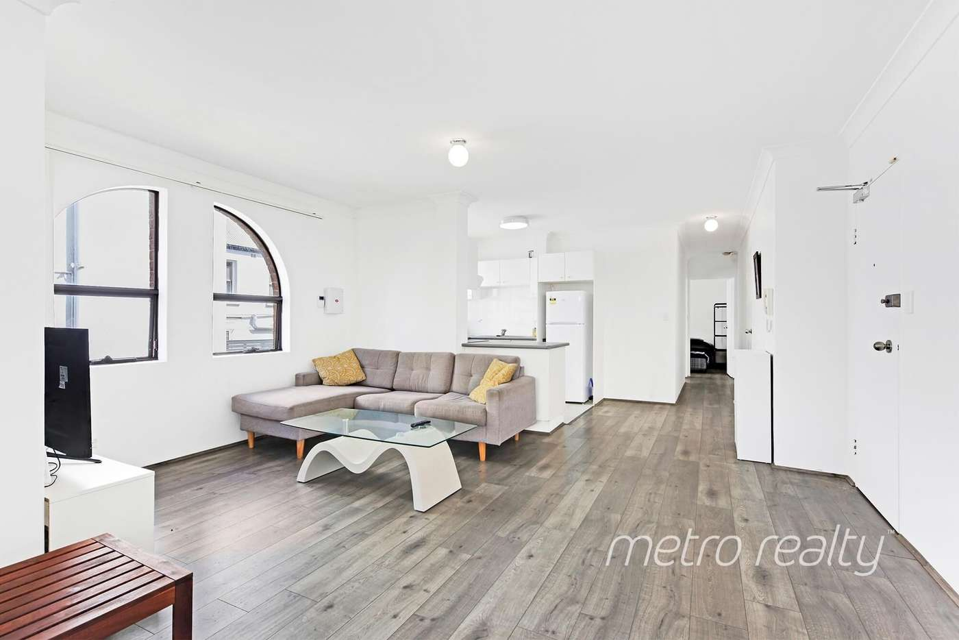 Main view of Homely apartment listing, 22/137 Forbes Street, Woolloomooloo NSW 2011