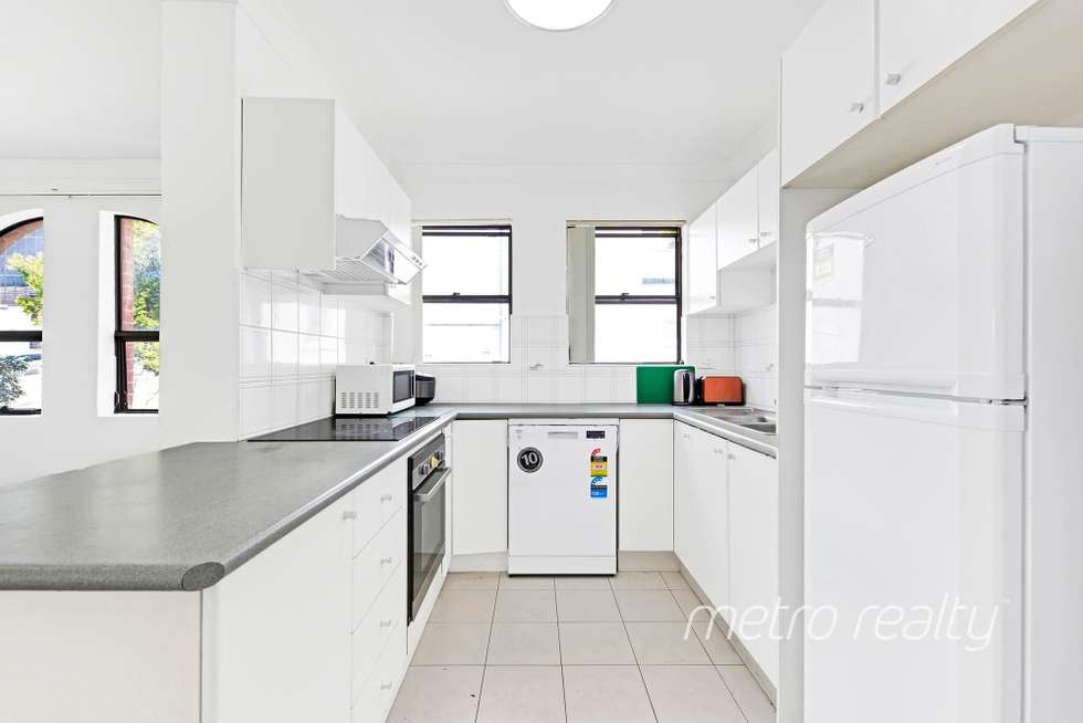 Second view of Homely apartment listing, 22/137 Forbes Street, Woolloomooloo NSW 2011