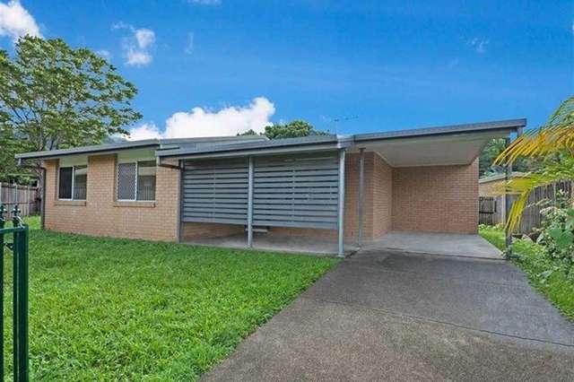 45 Frances Street, Mooroobool QLD 4870