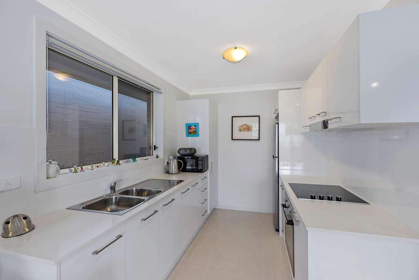 Main view of Homely villa listing, 2/2-4 Waitangi Street, Blackwall NSW 2256