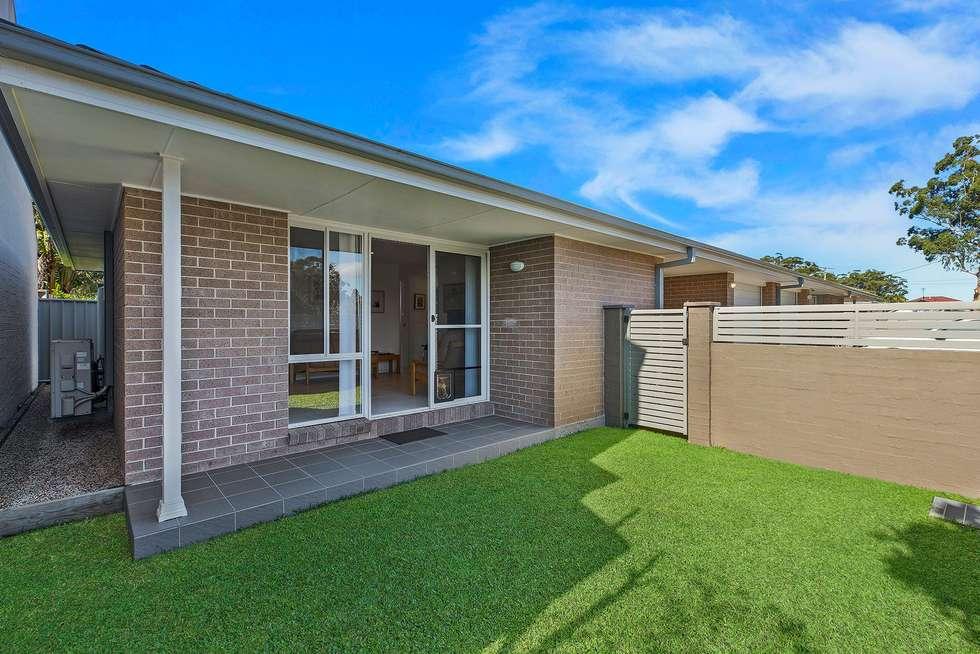 Second view of Homely villa listing, 2/2-4 Waitangi Street, Blackwall NSW 2256