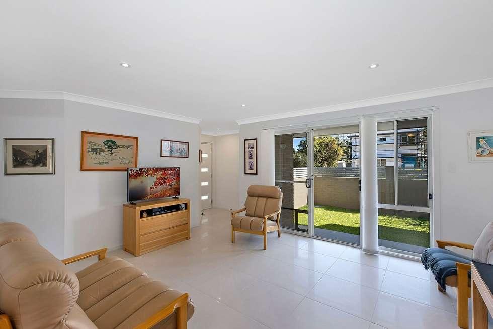 Fourth view of Homely villa listing, 2/2-4 Waitangi Street, Blackwall NSW 2256