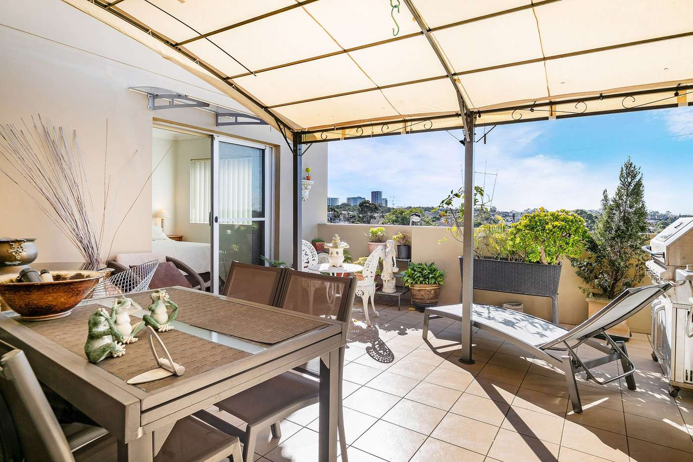 Fifth view of Homely apartment listing, 20/803 King Georges Road, South Hurstville NSW 2221