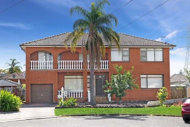10 Narelle Crescent, Greenacre NSW 2190