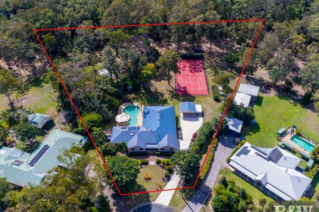 25 Bushland Place, Morayfield QLD 4506