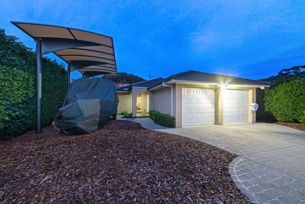 Second view of Homely house listing, 4 Springwood Street, Blackwall NSW 2256