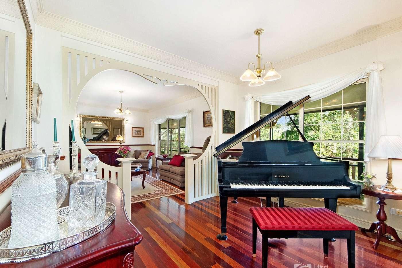 Main view of Homely acreageSemiRural listing, 7 Marina Court, Worongary QLD 4213