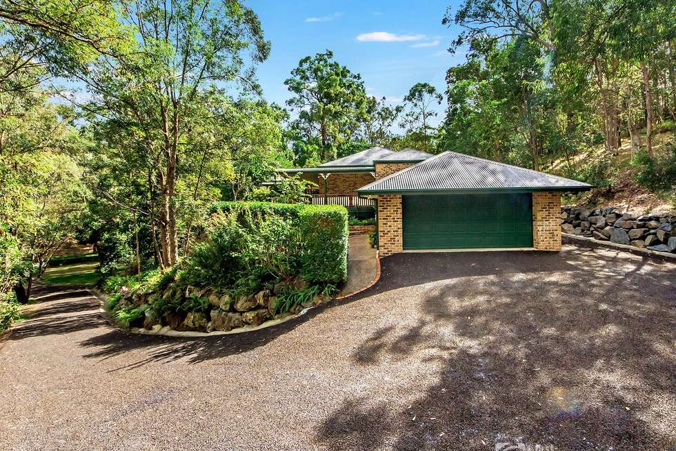 Third view of Homely acreageSemiRural listing, 7 Marina Court, Worongary QLD 4213