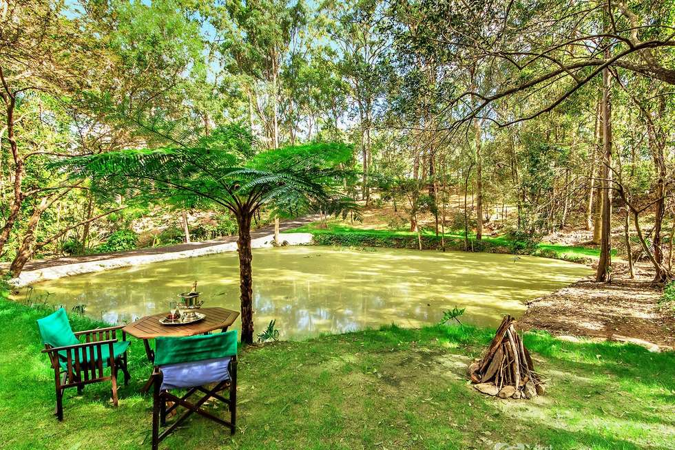 Fourth view of Homely acreageSemiRural listing, 7 Marina Court, Worongary QLD 4213