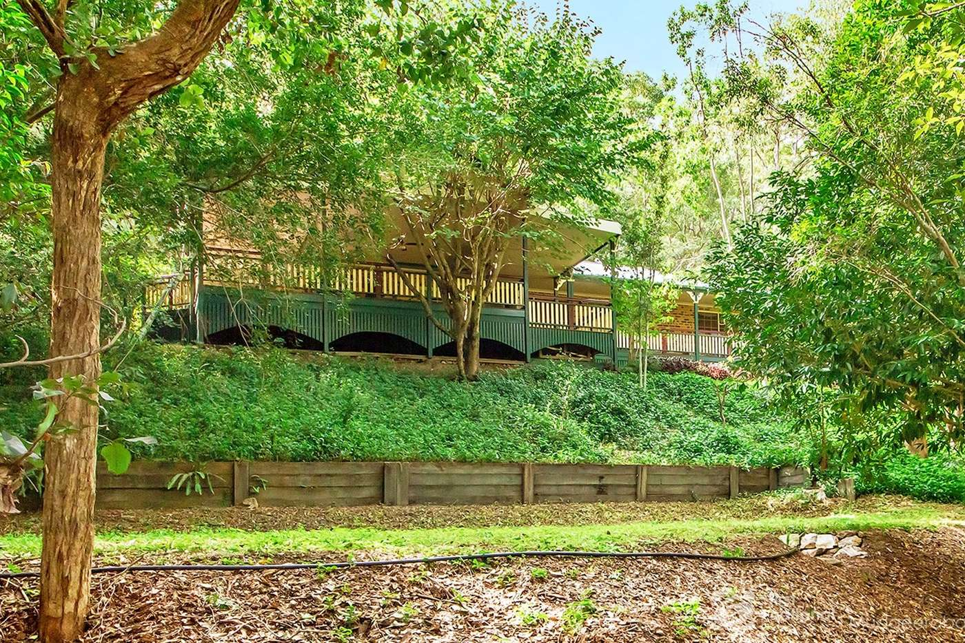 Fifth view of Homely acreageSemiRural listing, 7 Marina Court, Worongary QLD 4213