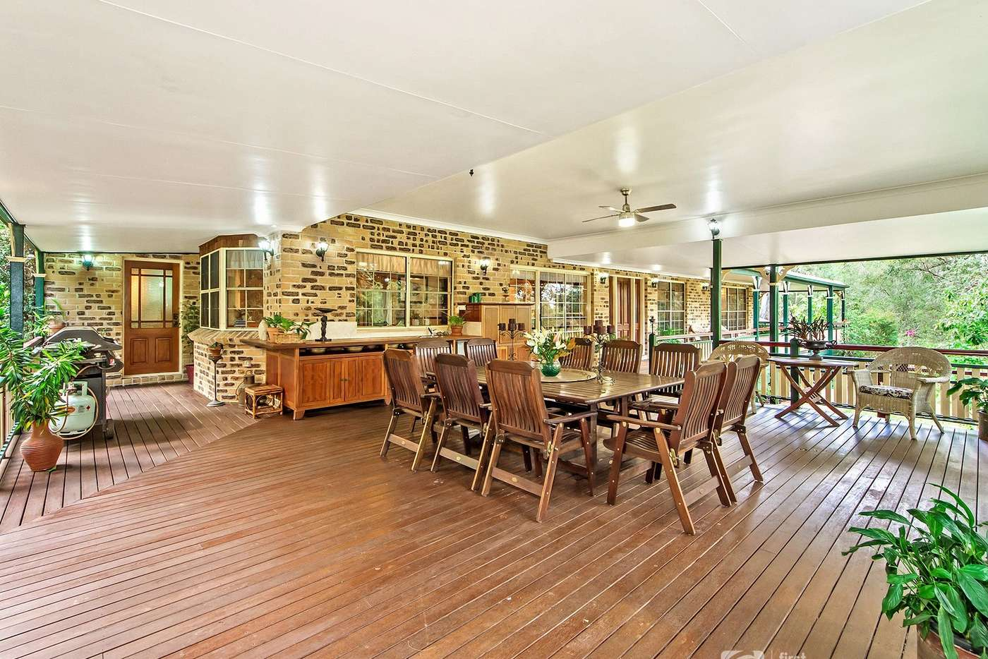 Sixth view of Homely acreageSemiRural listing, 7 Marina Court, Worongary QLD 4213