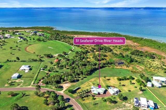 51 Seafarer Drive, River Heads QLD 4655