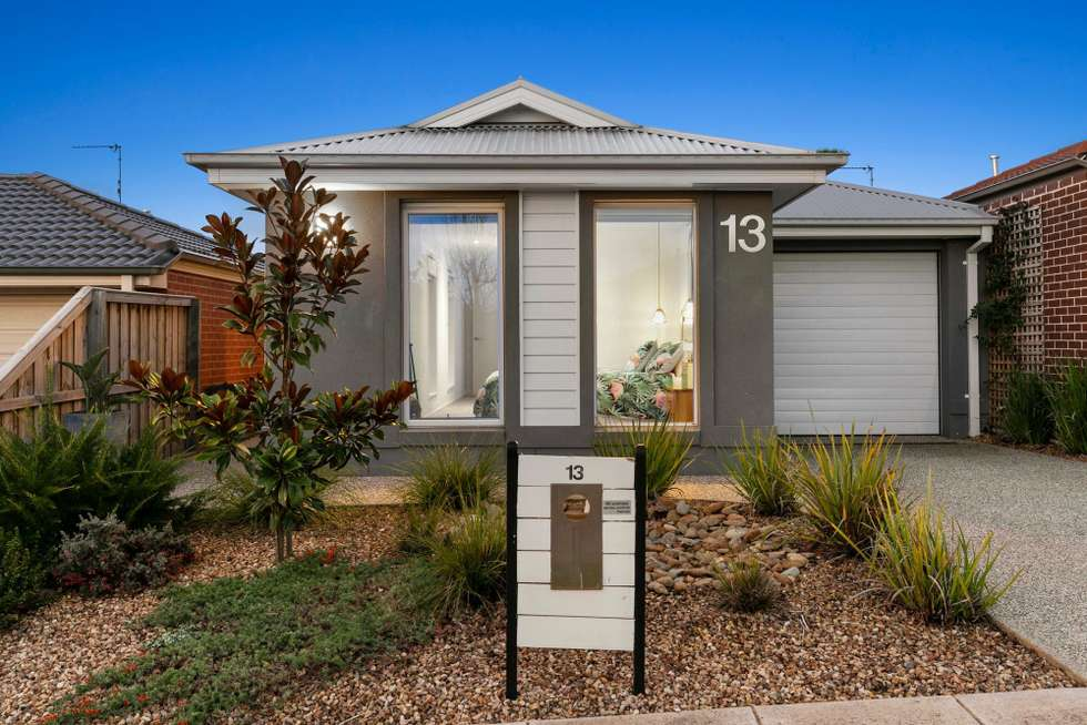 Second view of Homely house listing, 13 Newfields Drive, Drysdale VIC 3222