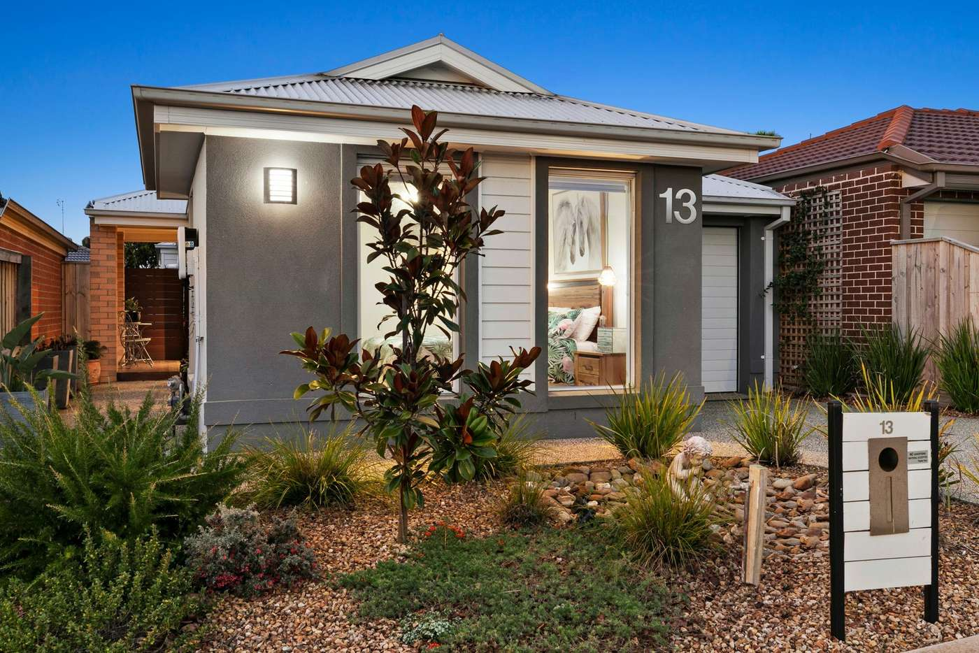 Fifth view of Homely house listing, 13 Newfields Drive, Drysdale VIC 3222