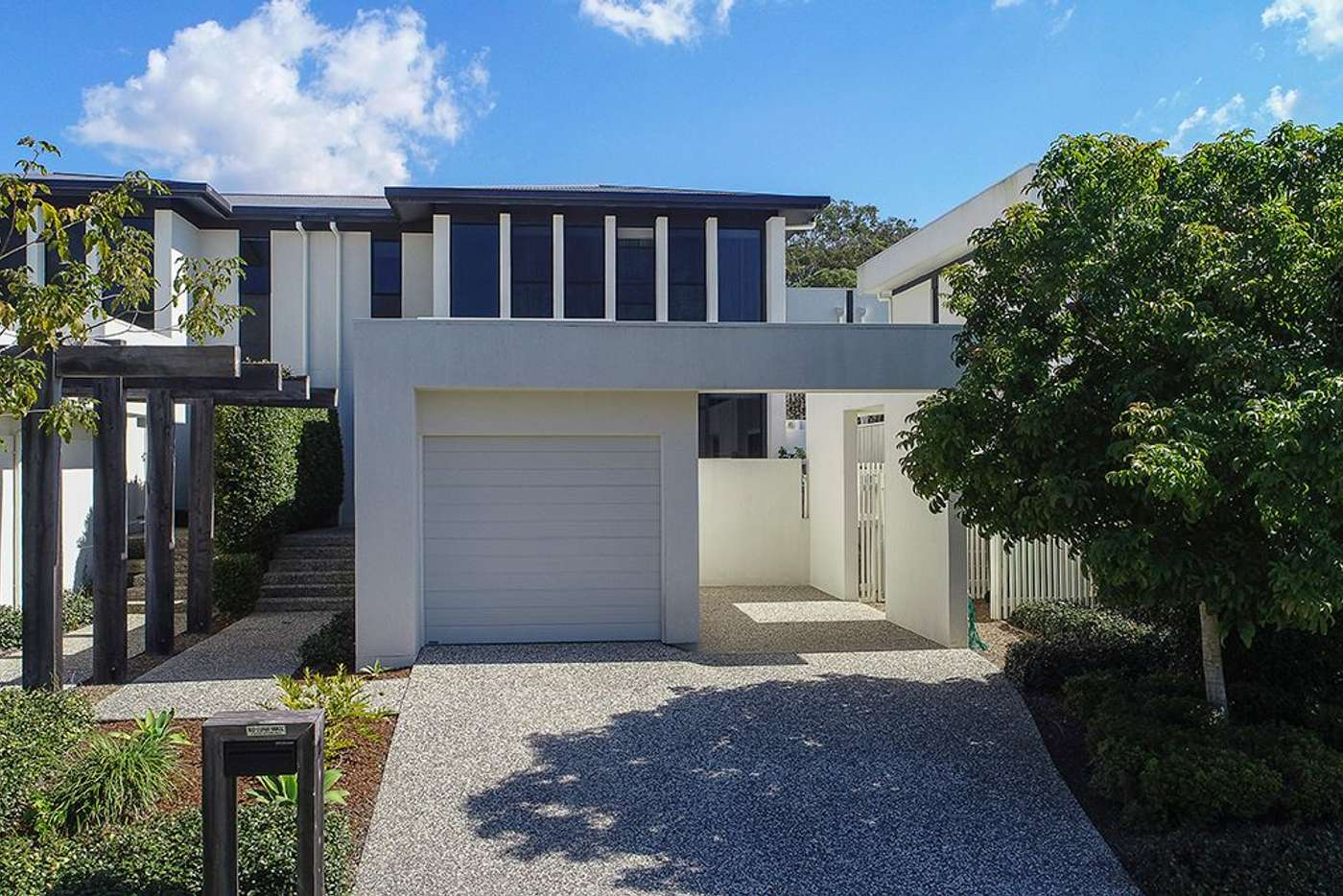 Main view of Homely semiDetached listing, 11092/18 Bunya Grove, Peregian Springs QLD 4573