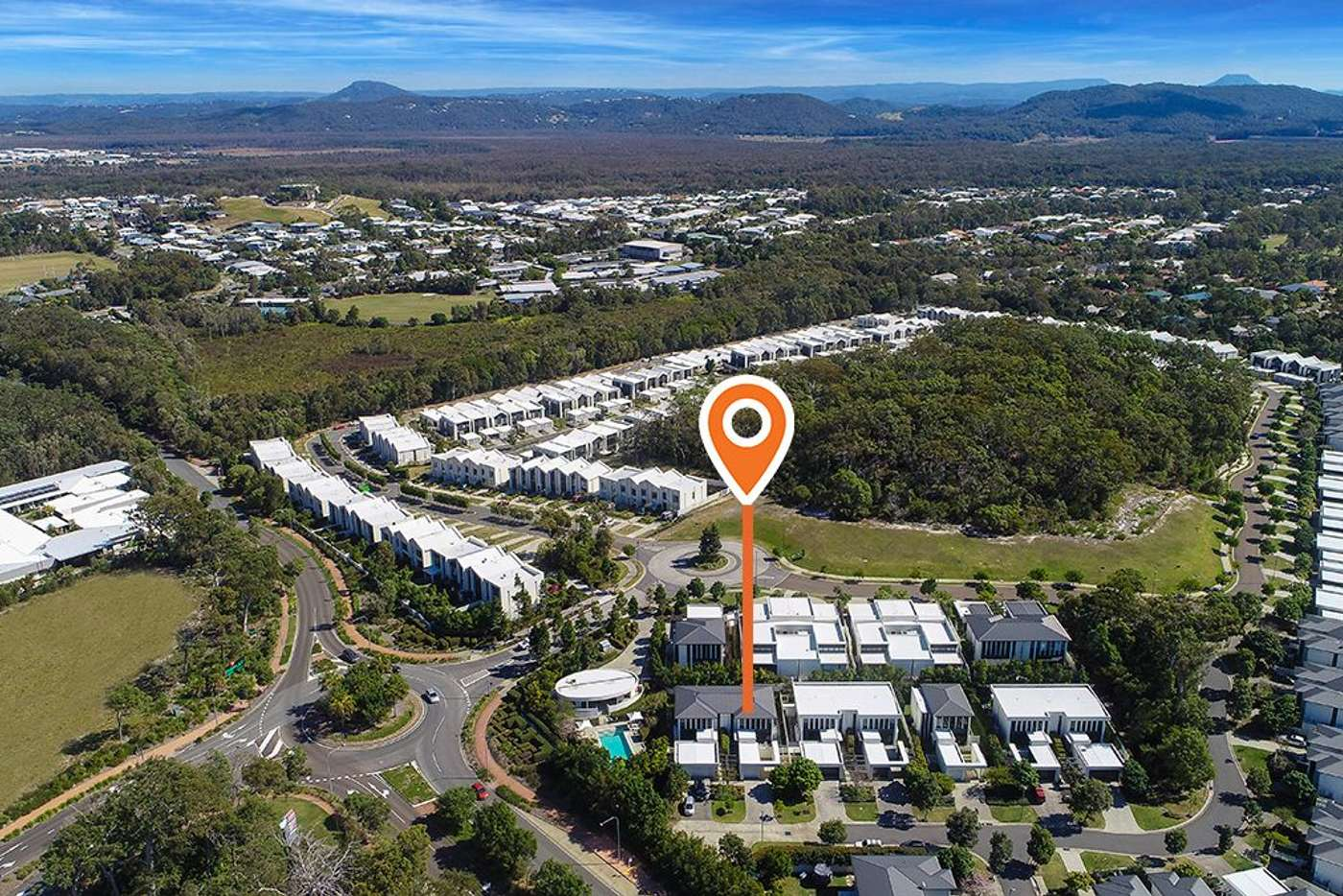 Fifth view of Homely semiDetached listing, 11092/18 Bunya Grove, Peregian Springs QLD 4573