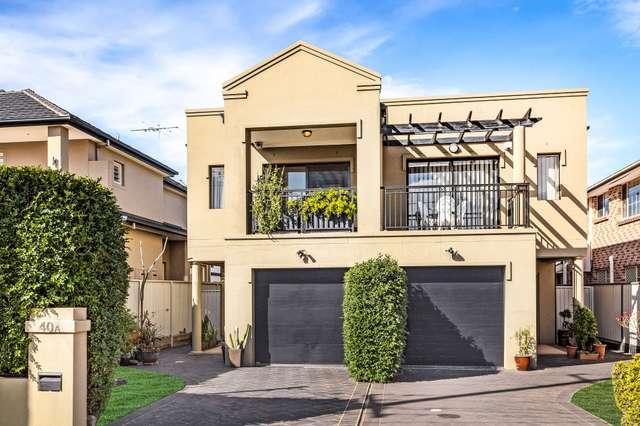 40A Brantwood Street, Sans Souci NSW 2219