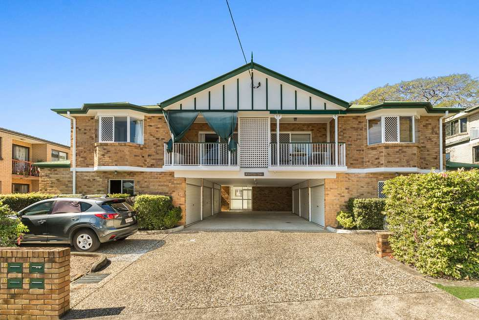 Third view of Homely apartment listing, 3/9 North Street, Newmarket QLD 4051