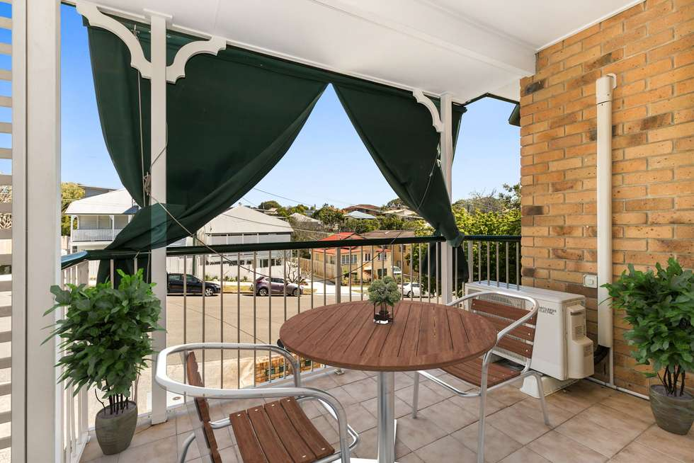 Fourth view of Homely apartment listing, 3/9 North Street, Newmarket QLD 4051