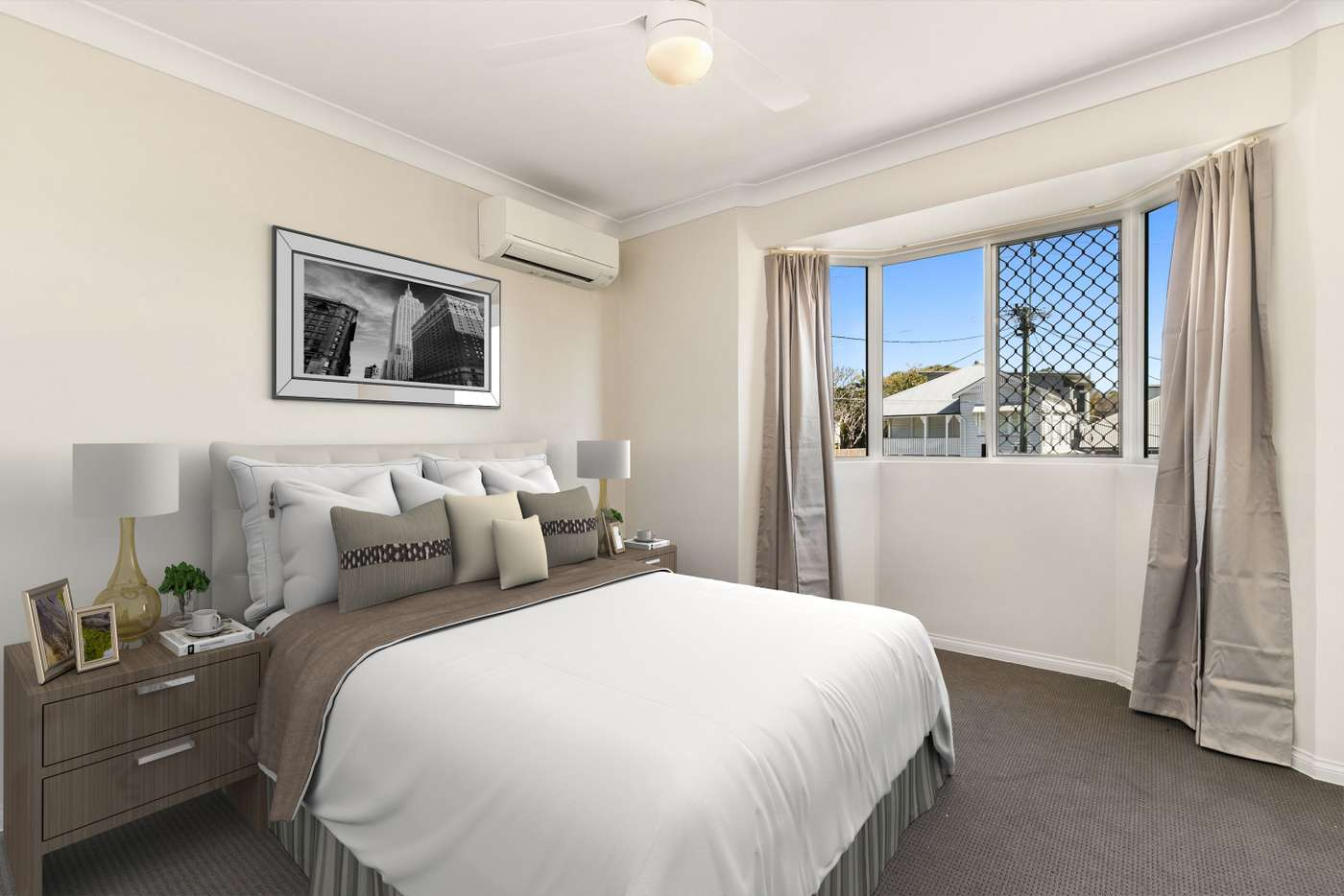 Sixth view of Homely apartment listing, 3/9 North Street, Newmarket QLD 4051