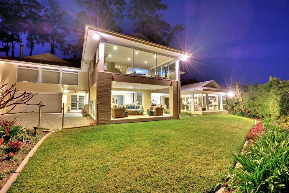 Second view of Homely house listing, 9 Denton Court, Daisy Hill QLD 4127
