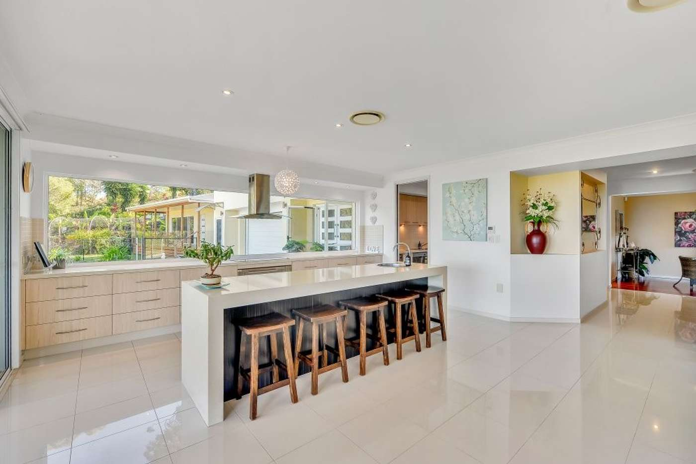 Fifth view of Homely house listing, 9 Denton Court, Daisy Hill QLD 4127
