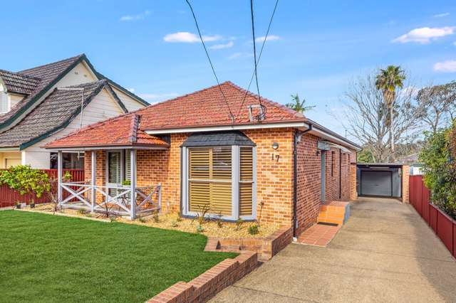 17 Phillip Street, Blakehurst NSW 2221