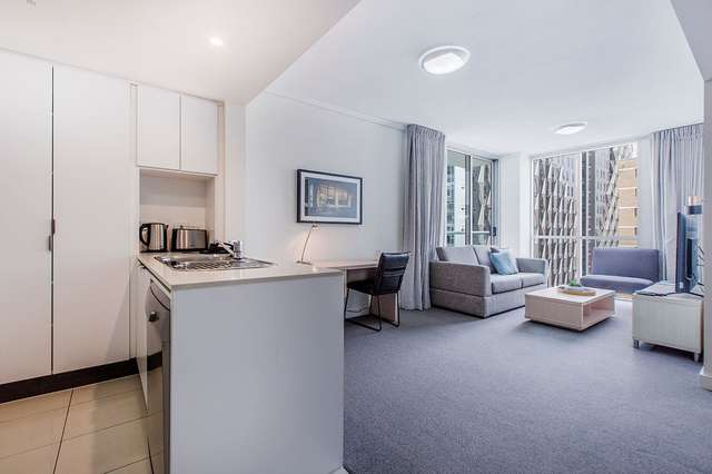 1003/108 Albert Street, Brisbane City QLD 4000
