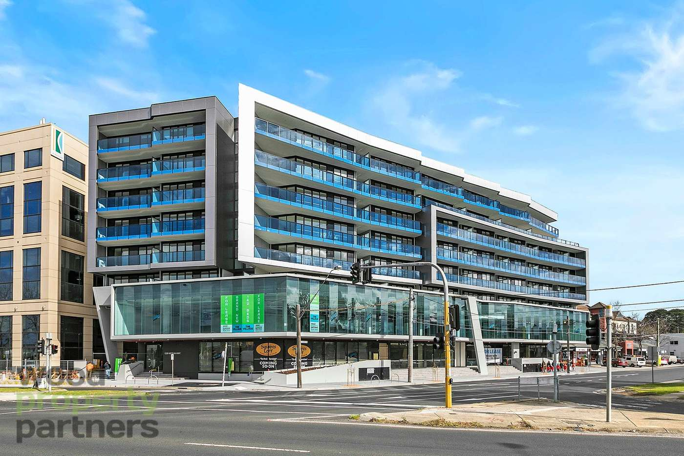 Main view of Homely apartment listing, 207/1228 Nepean Highway, Cheltenham VIC 3192
