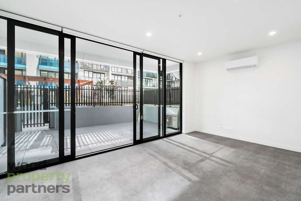 Fourth view of Homely apartment listing, 207/1228 Nepean Highway, Cheltenham VIC 3192