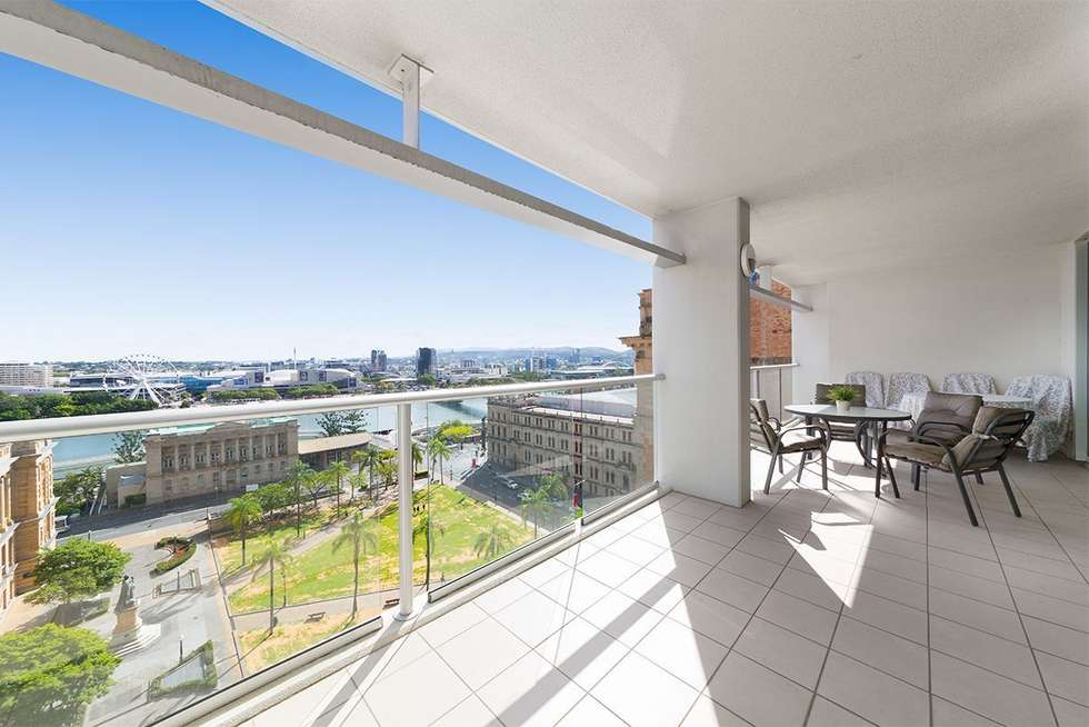 Second view of Homely unit listing, 1102/151 George Street, Brisbane City QLD 4000