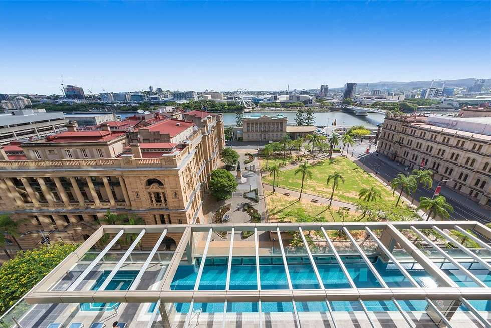 Third view of Homely unit listing, 1102/151 George Street, Brisbane City QLD 4000