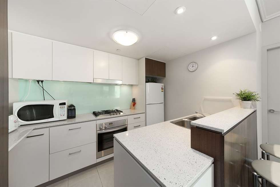 Fourth view of Homely unit listing, 1102/151 George Street, Brisbane City QLD 4000