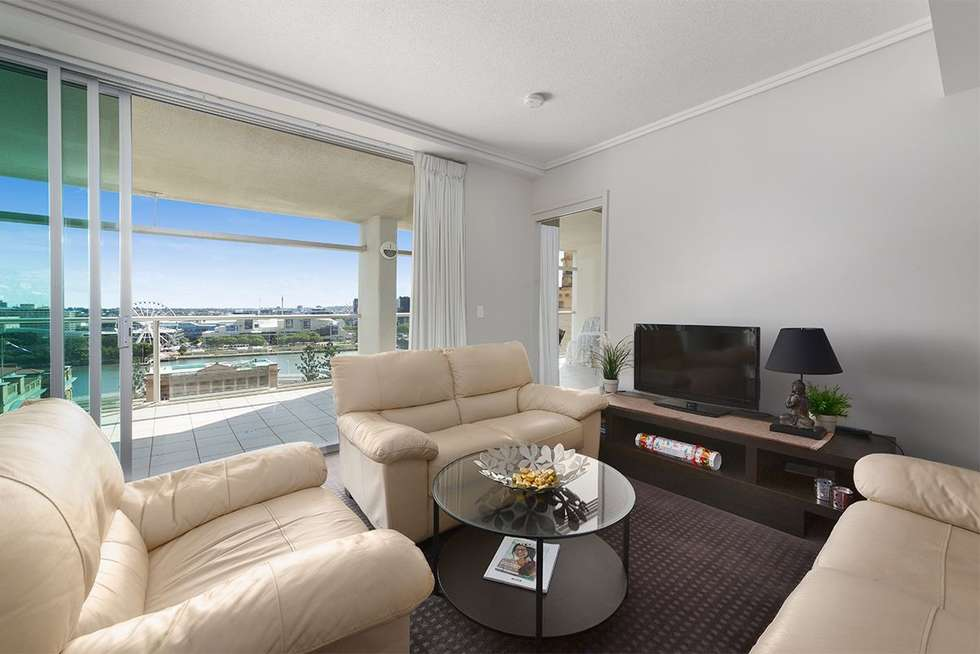 Fifth view of Homely unit listing, 1102/151 George Street, Brisbane City QLD 4000