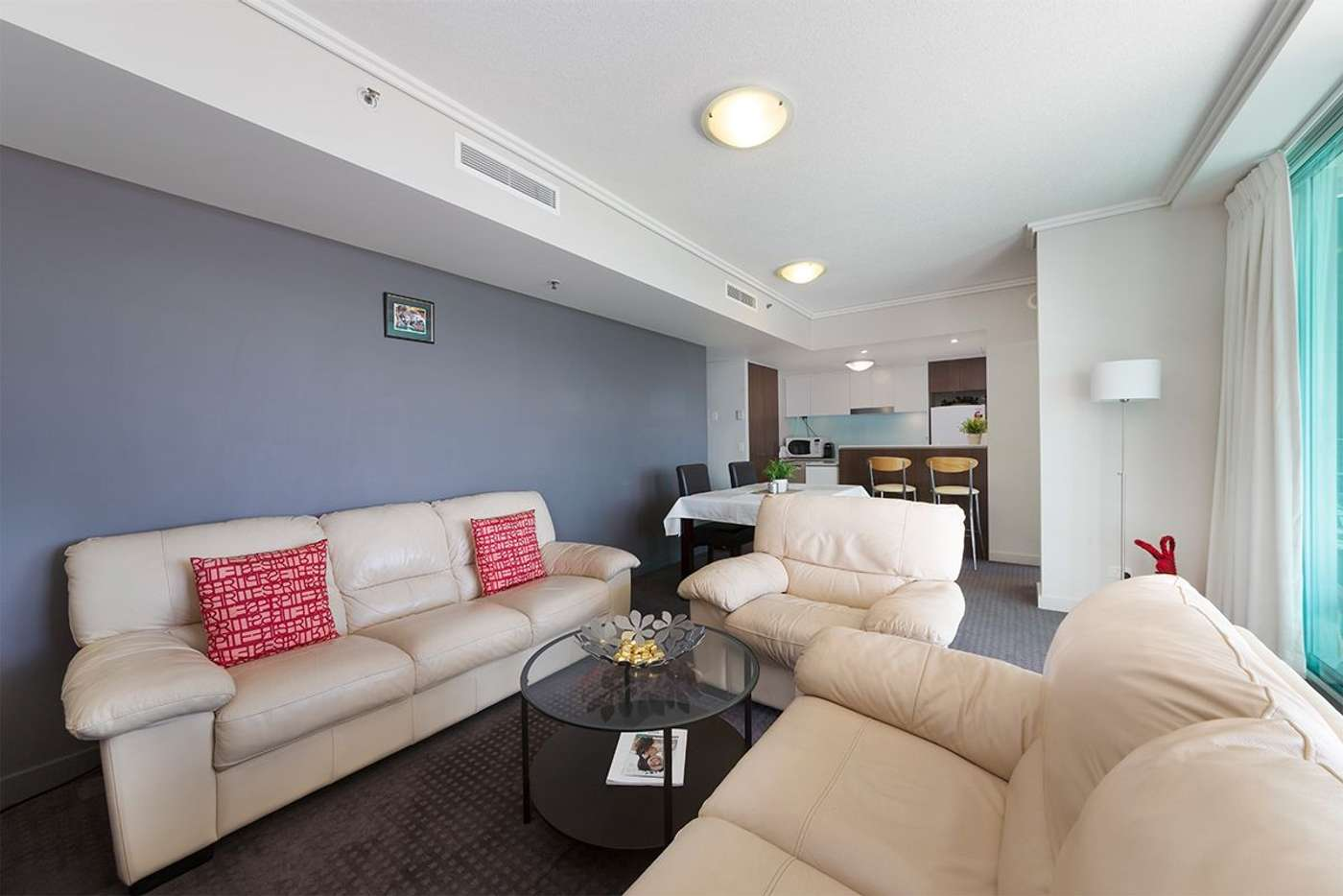 Sixth view of Homely unit listing, 1102/151 George Street, Brisbane City QLD 4000