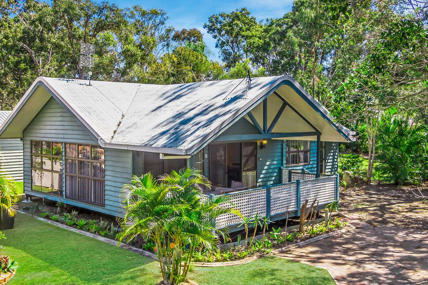 Main view of Homely house listing, 1/415-417 Boat Harbour Drive, Torquay QLD 4655