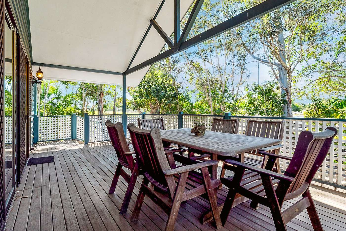 Sixth view of Homely house listing, 1/415-417 Boat Harbour Drive, Torquay QLD 4655