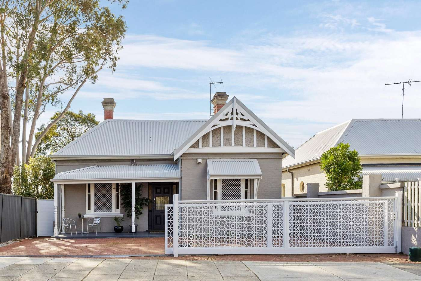 Main view of Homely house listing, 188 Railway Parade, West Leederville WA 6007