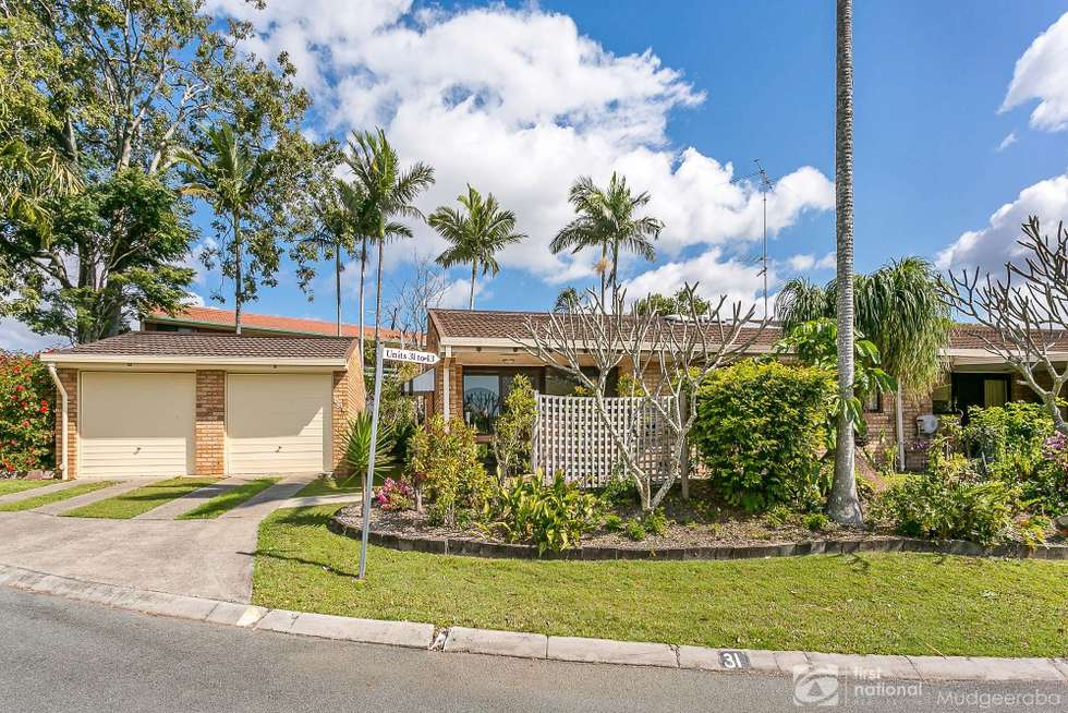 Third view of Homely unit listing, 31/170 Bardon Avenue, Burleigh Waters QLD 4220
