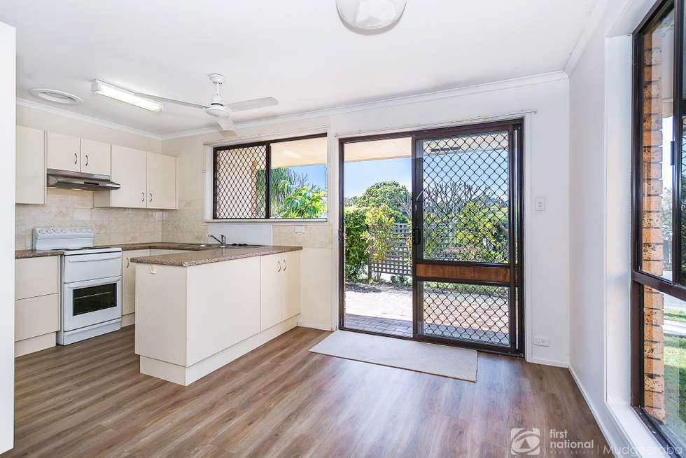 Fifth view of Homely unit listing, 31/170 Bardon Avenue, Burleigh Waters QLD 4220