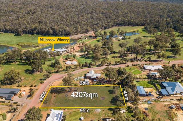 10 Honeybush Vista, Jarrahdale WA 6124