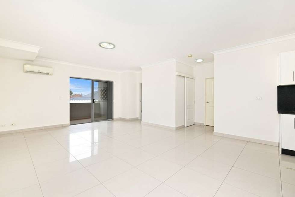 Fourth view of Homely apartment listing, 15/139-143 Waterloo Road, Greenacre NSW 2190