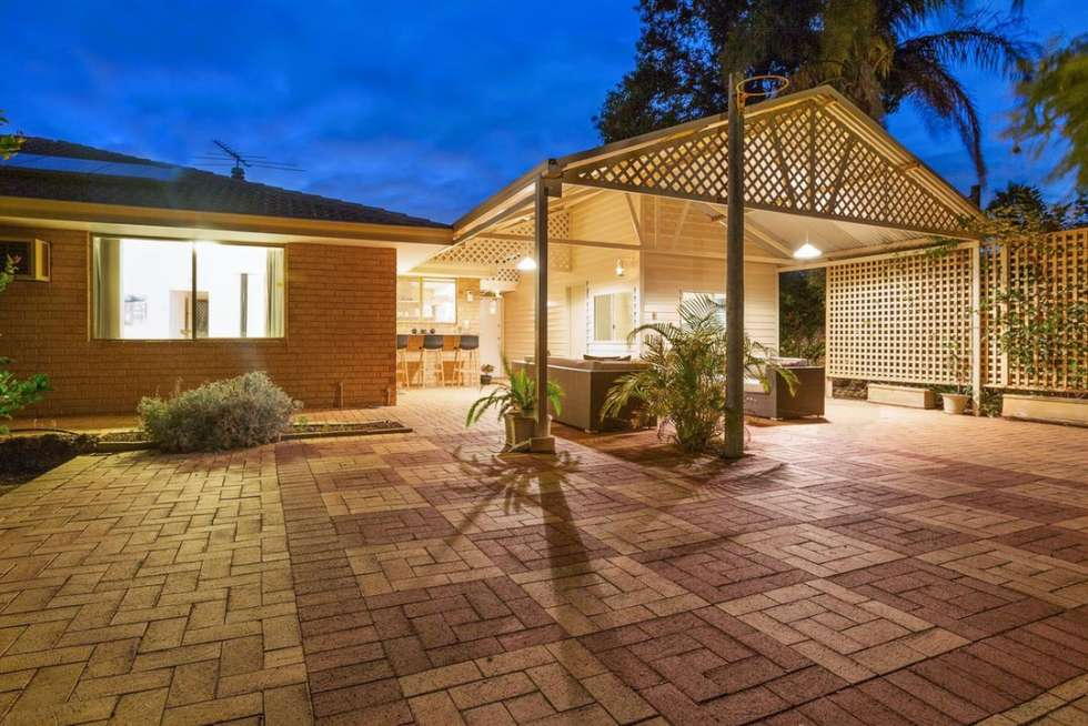 Second view of Homely house listing, 14 Lourdes Street, Lesmurdie WA 6076