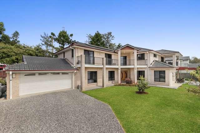 21 Staveley Close, Sinnamon Park QLD 4073
