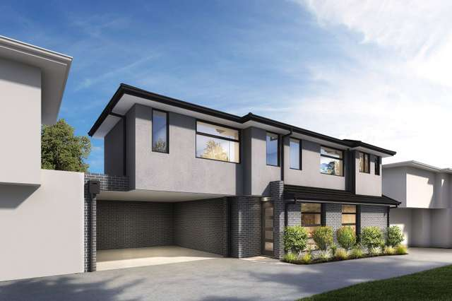 2/31 Dongola Road, West Footscray VIC 3012
