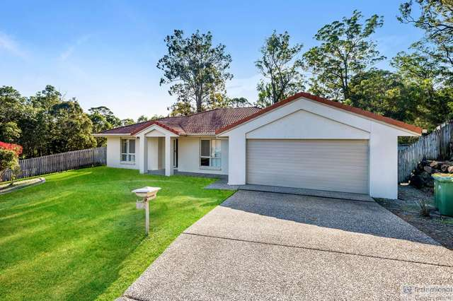 2 Silverstone Court, Oxenford QLD 4210