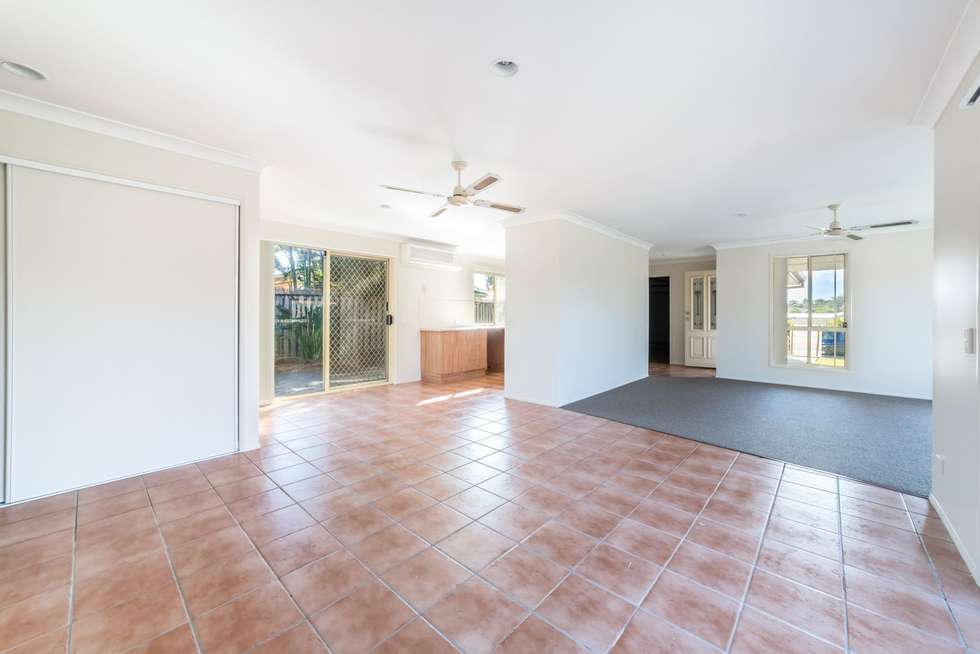 Second view of Homely house listing, 7 Carino Court, Merrimac QLD 4226