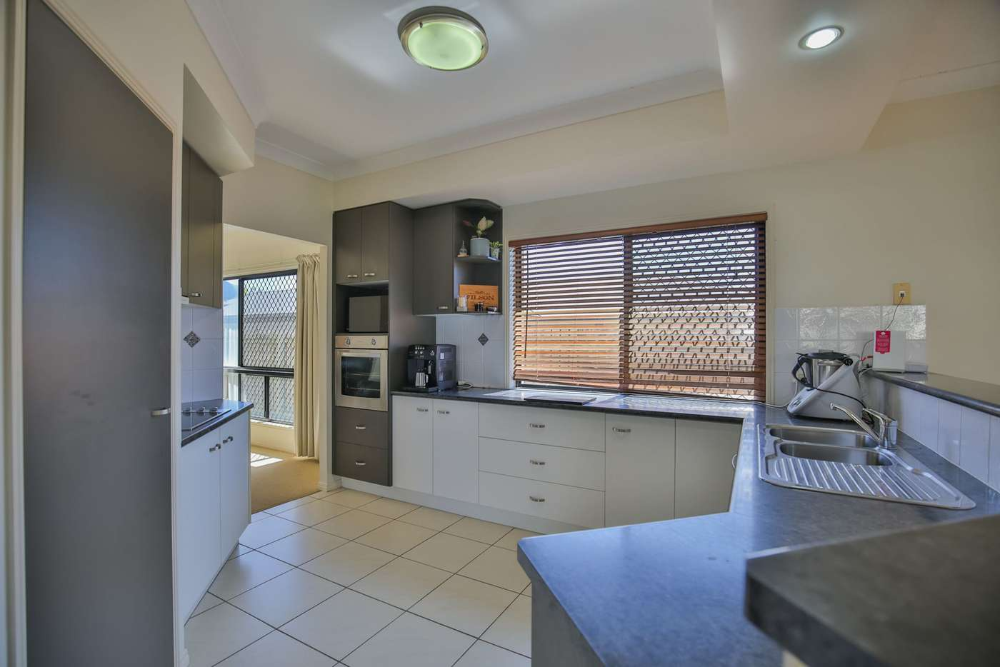 Main view of Homely house listing, 18 McCallum Close, Coral Cove QLD 4670