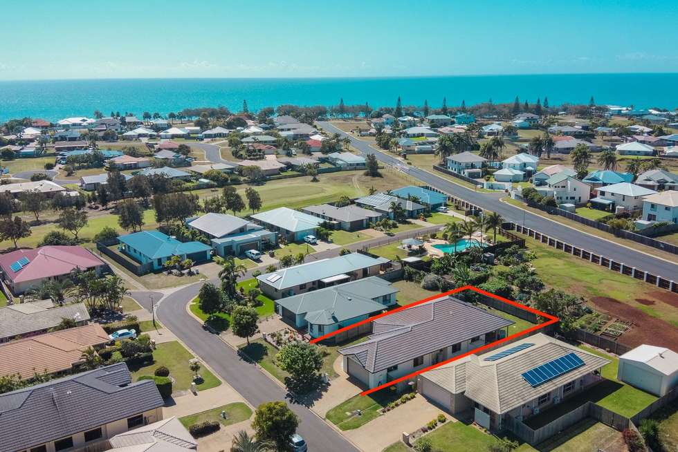 Second view of Homely house listing, 18 McCallum Close, Coral Cove QLD 4670
